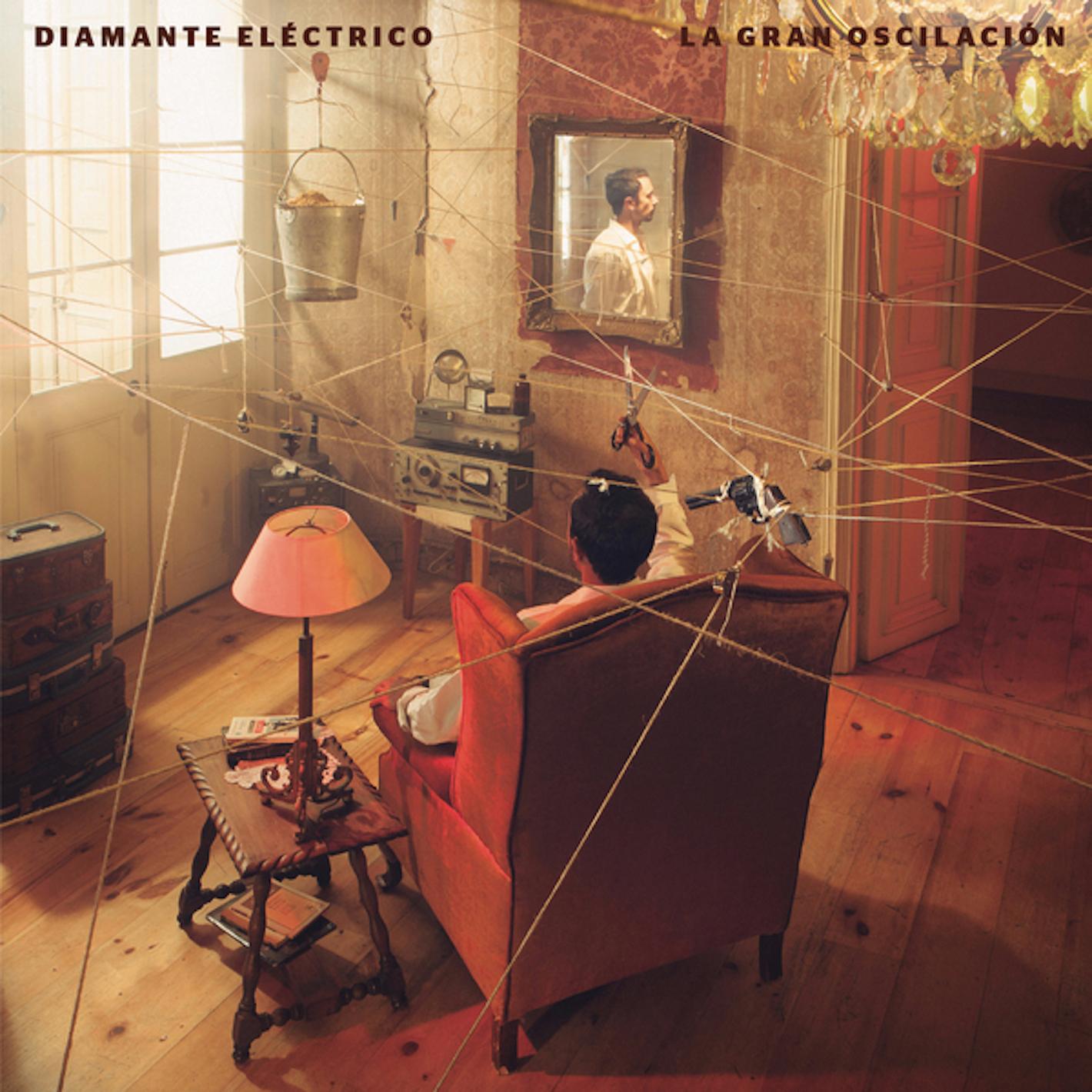 Diamante Eléctrico - La Gran Oscilación