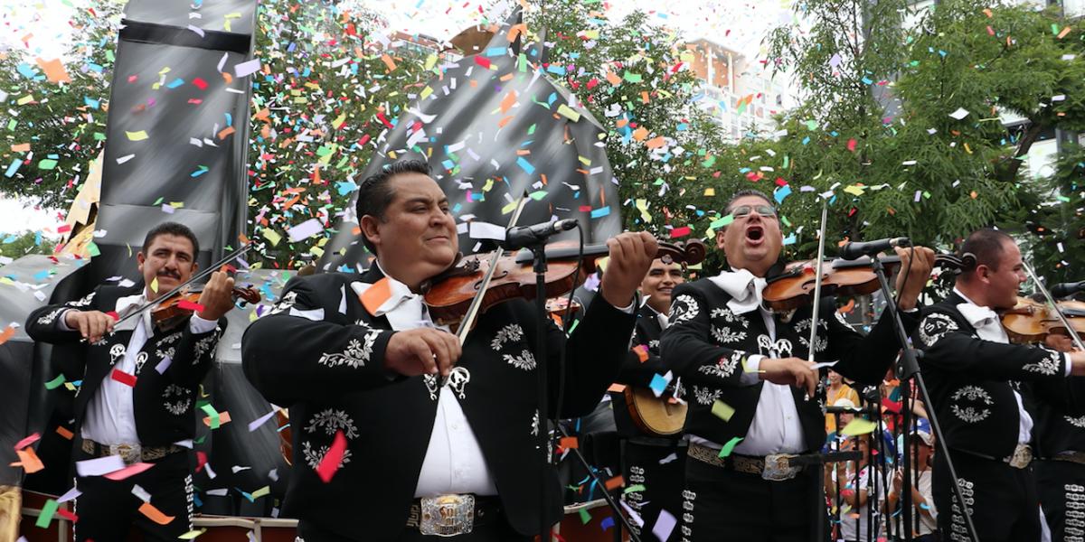 10 Canciones De Mariachi Para Pasarla A Todo Dar Beon Las Novedades De Música Y Video Claro De Latinoamérica