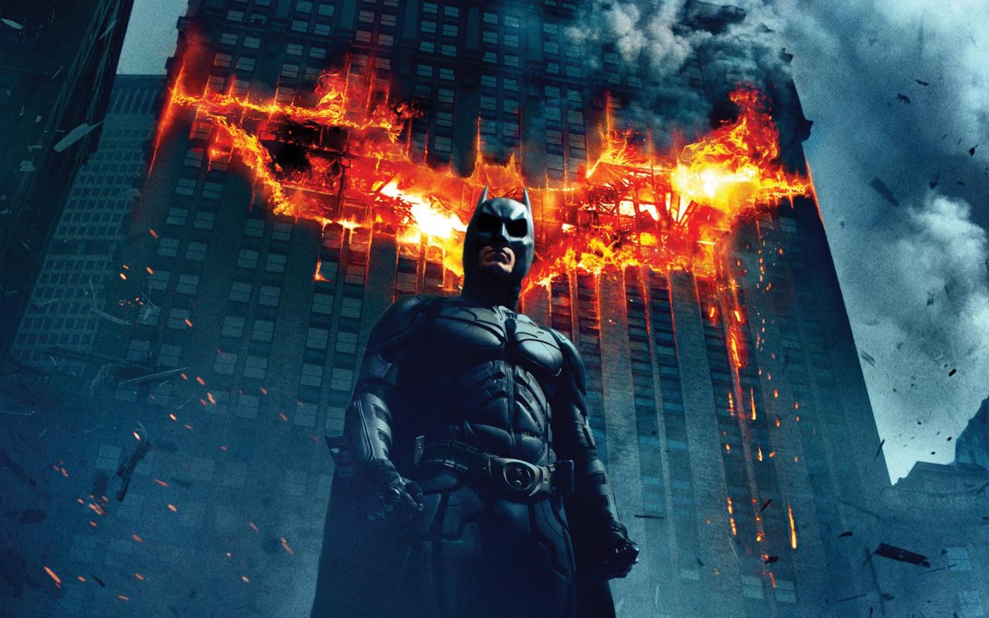 Batman: El Caballero De La Noche Es Nuestra Recomendación