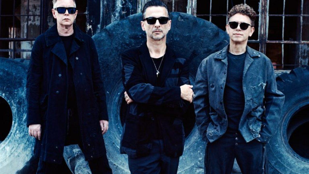 5 álbumes Inolvidables De Depeche Mode Beon Las Novedades De Música Y Video Claro De Latinoamérica