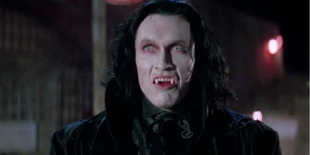 Vampiros, de John Carpenter: misterio, sangre y erotismo