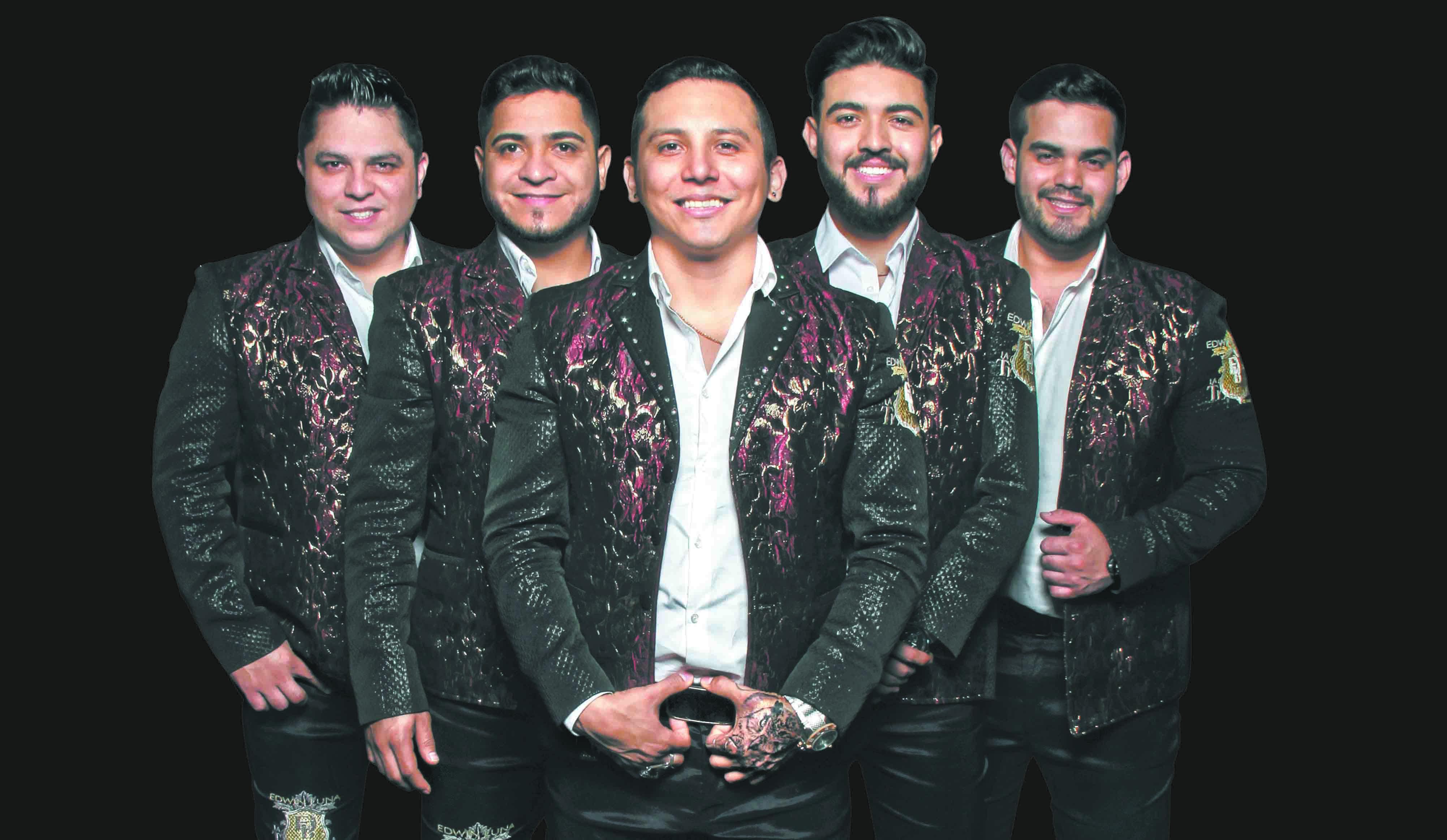 Canciones de Edwin Luna y la Trakalosa de Monterrey que debes escuchar si  tienes el corazón adolorido – Beon – Las novedades de música y video,  claro, de Latinoamérica.