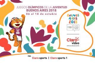 Los Juegos Olimpicos De La Juventud De Buenos Aires 2018 Ya Estan